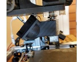 E3D V6 40mm silent fan