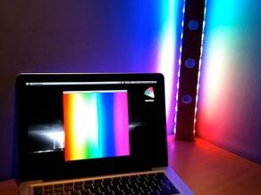 MyRGB Lamp