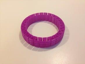 More Customizable Stretchlet Bracelet