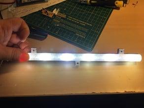 6 x 5mm LED Strip Light 24V