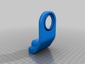 support ventilateur turbine ordbot