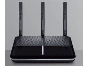 TP Link Archer VR600 router stand
