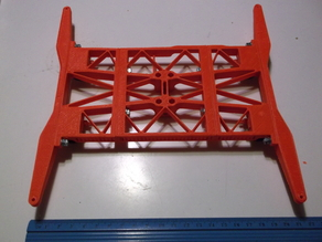 Prusa i3 Y-Carriage per partes