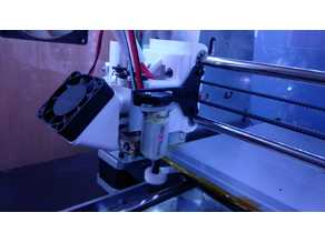 3DTouch for HTA3D Dual extruder