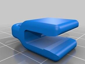 Anycubic I3 Mega Spoolholder Filament Guide