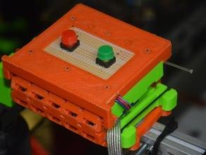 Arduino Mobile Lab 3.0  Control Panel
