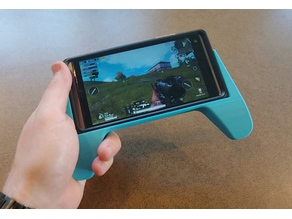 LGV20 Phone Controller Grip