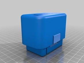 Phantom 2 custom battery (5.0AH) cover