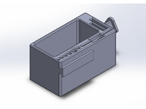 Ender 3 Tools Holder Box