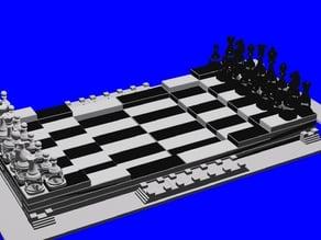 Gothic Chess