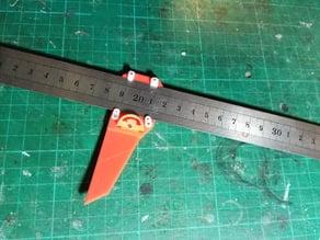 DIY Vernier caliper