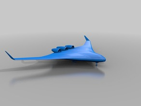 Blended Wing Body