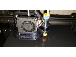Firmware 2.5 with sensor for Ender 3