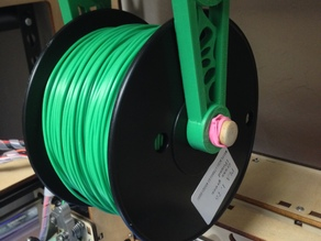 Mini Spool Adapter for Type A Machines and beyond.
