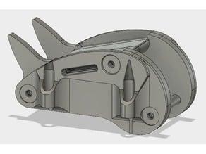 geprc flyfish pod assembly version 2