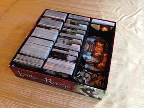 Lord of the Rings LCG Card Trays (unsleeved)