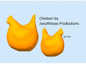 Chicken! by JuicyMoose Productions