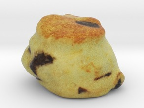 The Raisin Scone