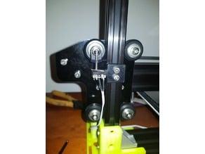 End stop - Limit switch Holder (Tevo Tarantula) V2