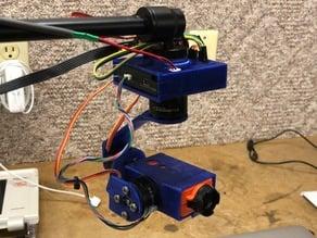 3 Axis Camera Gimbal/Stabilizer for Runcam 2