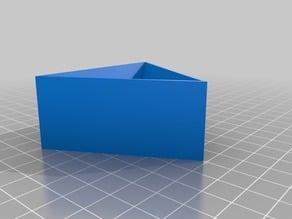 Rubik's Cube Display Stand