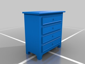Model Cabinet