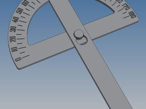 Angle meter / Protractor