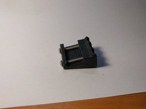 Picatinny Adapter
