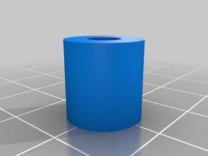 Powder Measure Disk Bushing