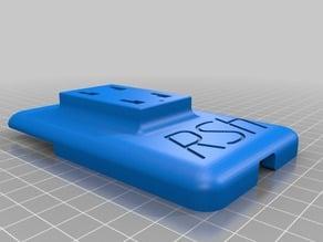 mi5 magnet holder