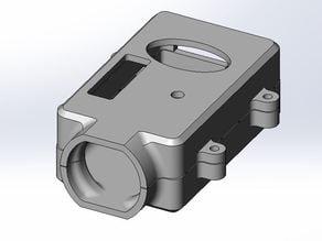 RunCam HD Protective Case - 2.8mm Lens