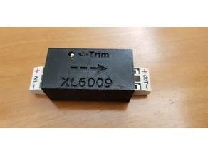 XL6009 Voltage Regulator Case