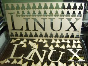 Tux and Linux