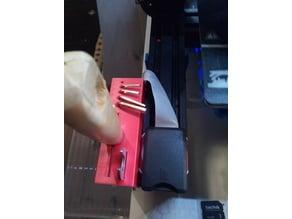 Werkzeughalter für den U30