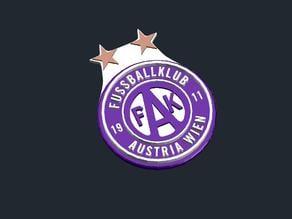 FK Austria Wien - Logo