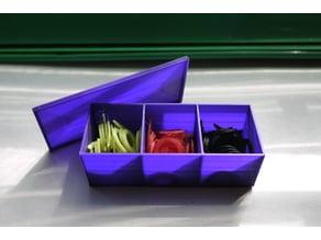 Simple Parametric Storage Box