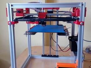 Ege3D Printer