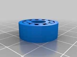 608ZZ printable roller bearing