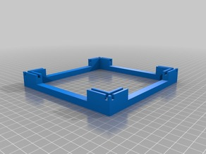 Base for Fabrikator Mini
