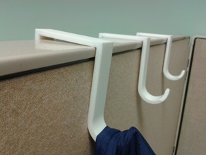 Steelcase Coat Hanger