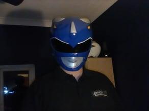 Blue Ranger Helmet - MMPR