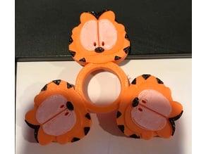 Garfield Fidget Spinner - Wingnut2k