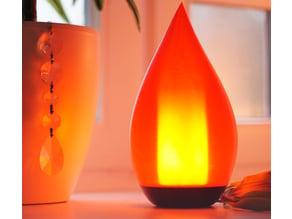 Flame - Lamp