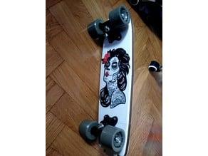 Skate Catrina