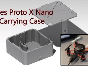 Estes Proto X Nano Quadcopter Carrying Case