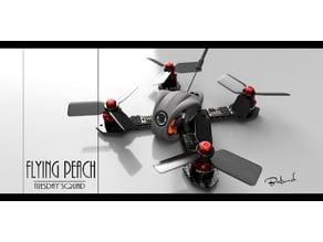 Flying Peach - Microswift Evolution