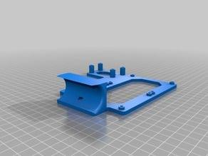 Anycubic I3 Mega Mosfet-Holder