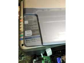 HP PSC 1350 Gear