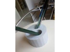 Porta-canetas/Pen holder