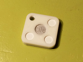 Tile Mate Bluetooth Tracker - Protective Case and Anti-Pocket-Presser